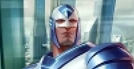 Juega Champions Online gratis