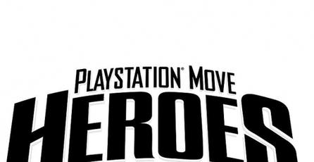 Se anuncia la fecha de lanzamiento de PlayStation Move Heroes