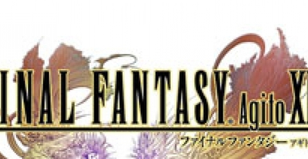 Final Fantasy Agito XIII cambia de nombre