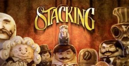 Stacking tiene precio y fecha de lanzamiento