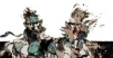 RUMOR: Metal Gear Solid Collection para PS3