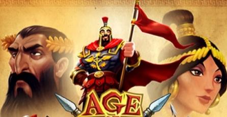 Surge información sobre el nuevo Age of Empires