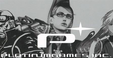 Platinum Games anuncia un título nuevo