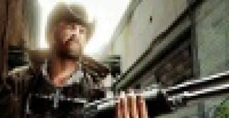 Ubisoft anuncia Call of Juarez: The Cartel