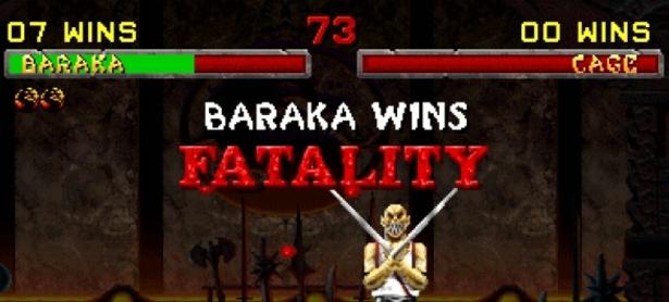 Anatomía de un fatality