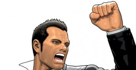 RUMOR: llegan dos personajes nuevos a Marvel Vs. Capcom 3