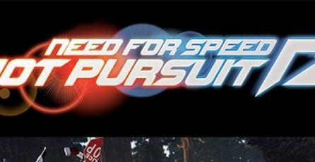 EA lanzará tres paquetes de contenido para Hot Pursuit