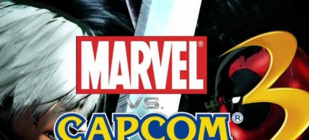 Encuentran trajes y personajes escondidos en el disco de Marvel Vs Capcom 3
