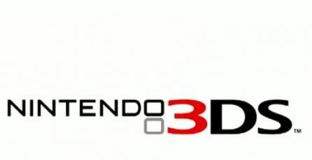 Revelan lista de juegos de lanzamiento para el 3DS