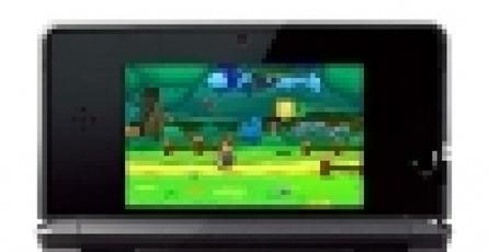 Nintendo reveló detalles del 3DS