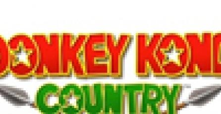 No hay planes para una secuela de Donkey Kong Country Returns