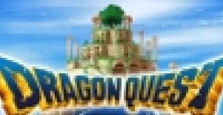 Square Enix envió más de cinco millones de copias de Dragon Quest IX a las tiendas