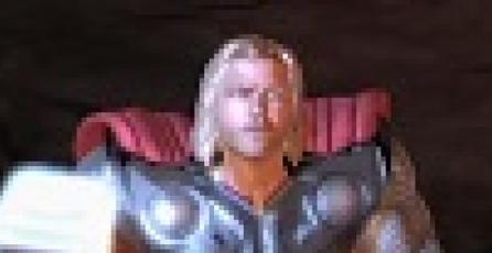Thor utilizará las características propias de cada consola