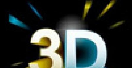 Sony: habrá cerca de 30 títulos para PS3 con 3D a finales de año