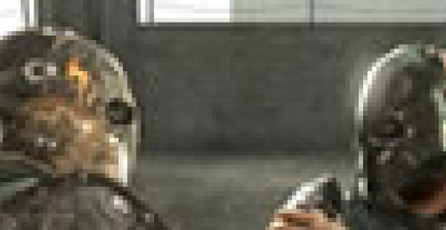 Probable tercera parte de Army of Two