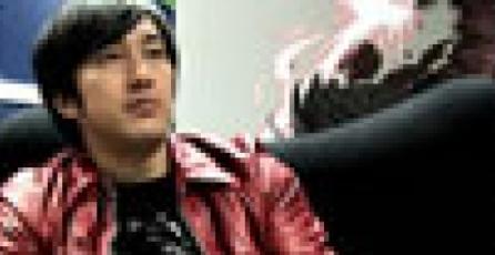 Goichi Suda admira el diseño de Dead Space 2