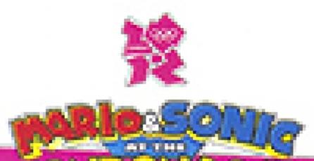 Anuncian nuevo título de Mario & Sonic en Juegos Olímpicos