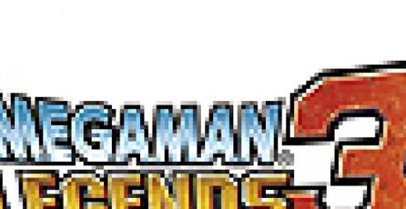Capcom anuncia Mega Man Legends 3: Prototype Version
