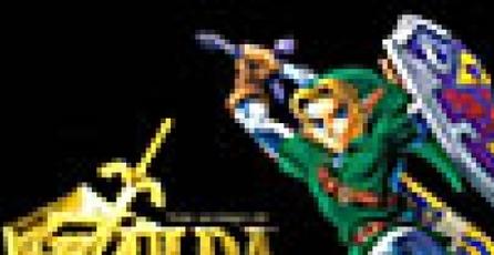 Revelan detalles de Ocarina 3D y Mario & Sonic 2012