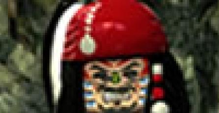 LEGO Pirates of the Caribbean ya tiene fecha de salida