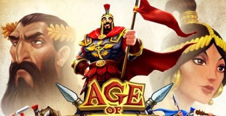 Age of Empires Online anuncia Beta gratuita