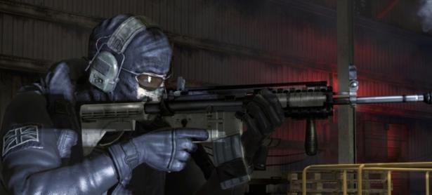 RUMOR: Fecha de lanzamiento de Modern Warfare 3
