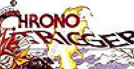 Chrono Trigger llega a la Consola Virtual de Wii