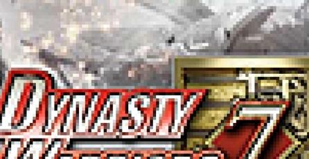 Nuevo DLC para Dynasty Warriors 7 en camino