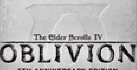 RUMOR: lanzarán edición de 5to. Aniversario de Oblivion