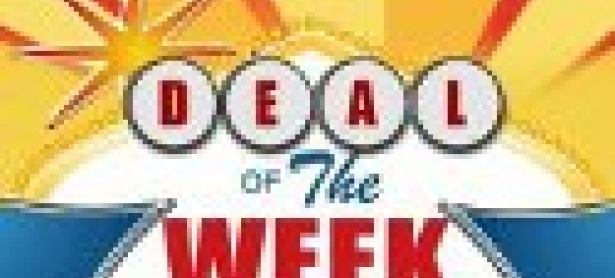 Deal of the Week de Bethesda