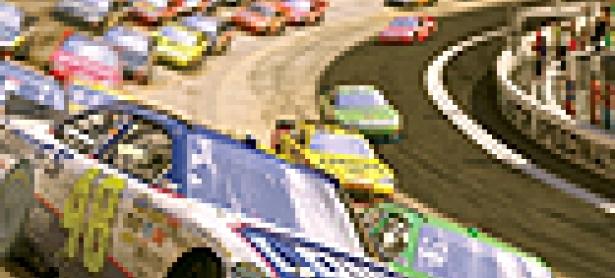 Llega NASCAR The Game 2011 al Wii
