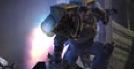 Edición de colección de Warhammer 40,000: Space Marine