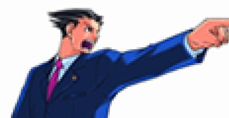 Capcom confirma película de Phoenix Wright