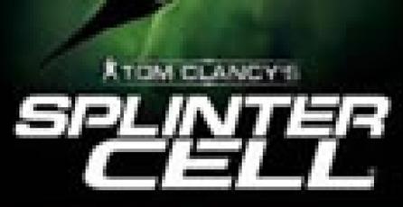 Splinter Cell Trilogy podría llegar hasta agosto