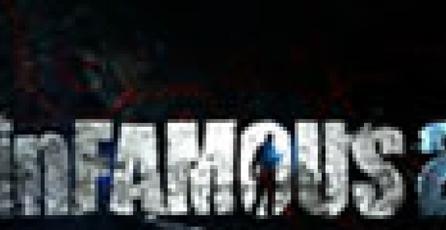 inFAMOUS 2 importará trofeos de inFAMOUS