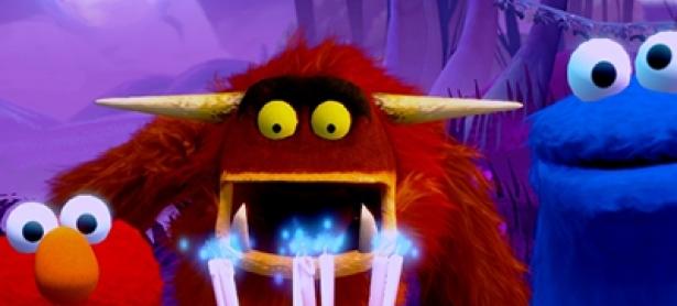 Xbox presenta Sesame Street: Once Upon a Monster