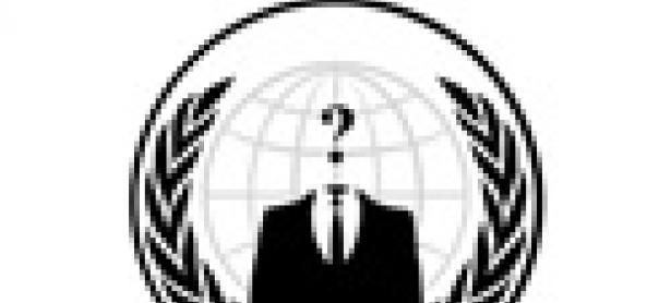 Anonymous afirma haber atacado el sitio de la policía española