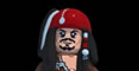 Regalamos 70 muñecos de LEGO de Jack Sparrow