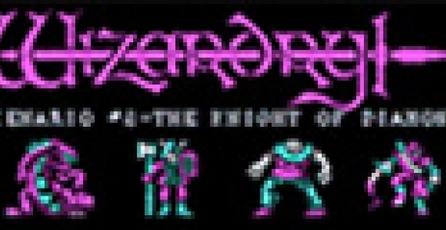 Wizardry Online llegará en 2012