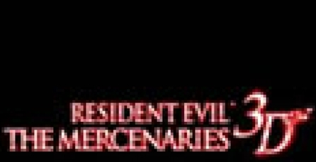 Capcom limitará el número de partidas salvadas en The Mercenaries 3D
