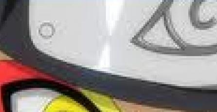 Naruto Shippuden: Ultimate Ninja Storm Generations llegará en 2012
