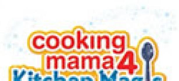 Cooking Mama 4 llegará en noviembre