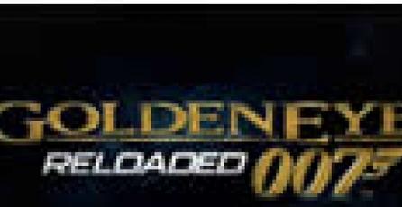 GoldenEye 007: Reloaded es oficial