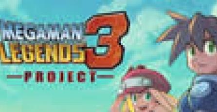 Capcom culpa a fans por cancelación de Mega Man Legends 3
