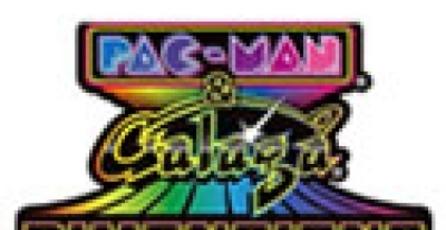 Quejas sobre el save de Pac-Man & Galaga Dimensions