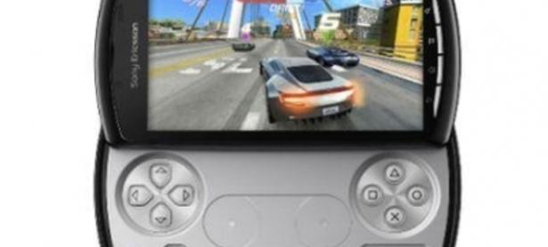 Sony Ericsson Chile publica precio de Xperia Play