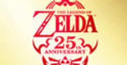 Nintendo celebra a Zelda mediante concurso