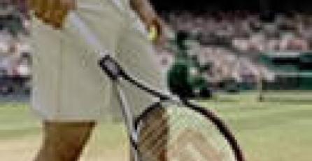 EA presenta Grand Slam Tennis 2