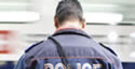 Policía suiza quiere vetar The Darkness II