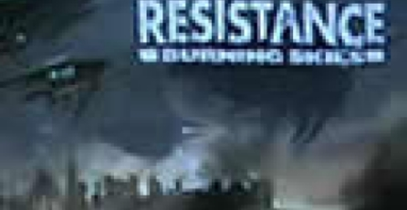 Sony presenta Resistance: Burning Skies